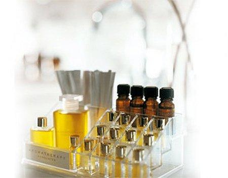 Spa of the week: Aromatherapy Associates