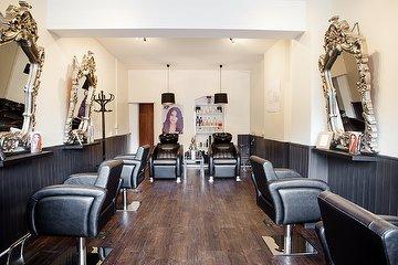 Hair at Lounge 27