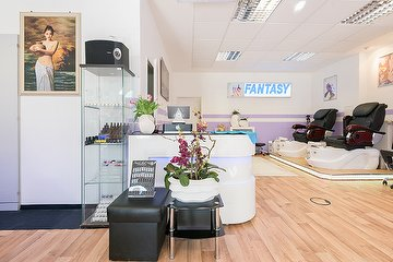 Fantasy Nails & Spa - Spandau