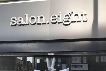 Salon Eight