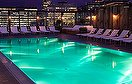 Cowshed Spa at Shoreditch House, East London