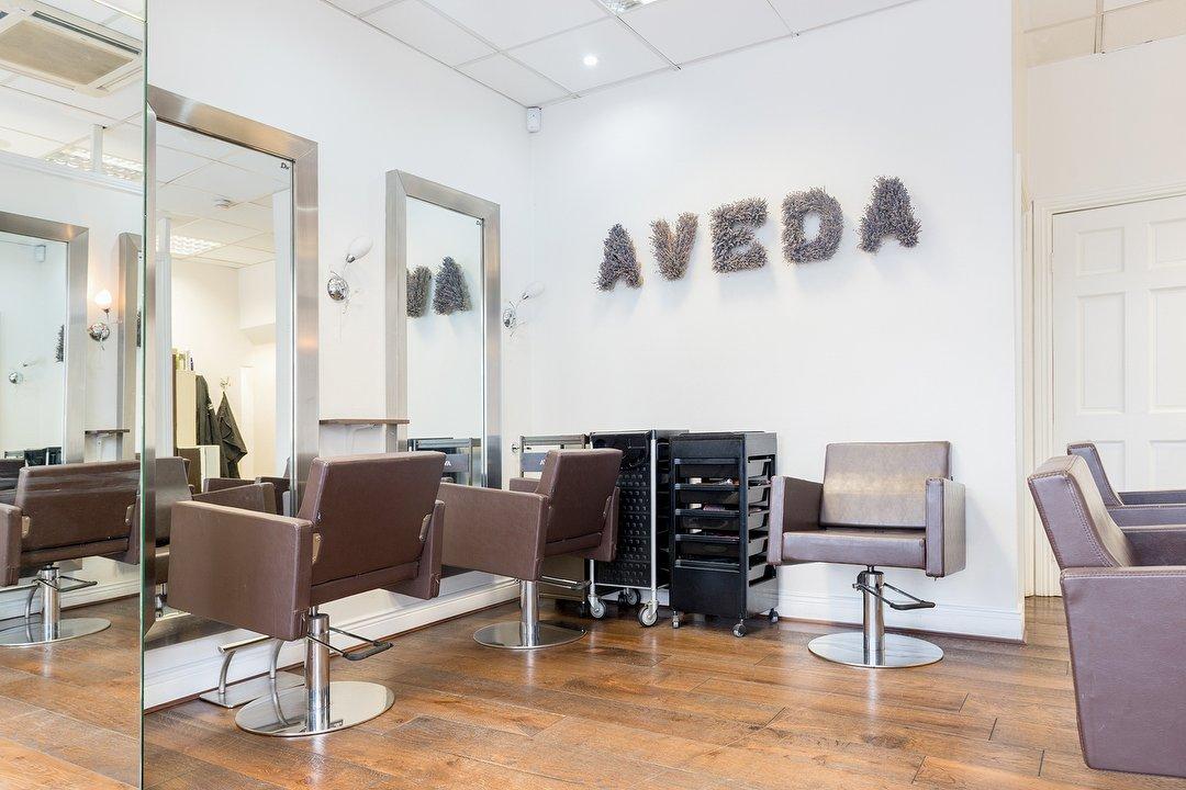 Pure Aveda Salon Beauty Salon In Dublin 2 Dublin Treatwell
