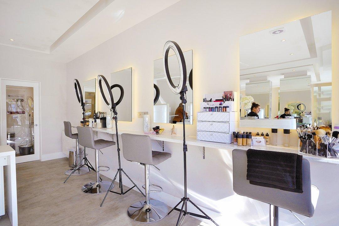 Makeup Studios In Portobello Edinburgh
