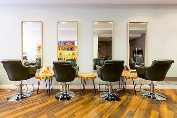 Stonehouse Salon & Spa