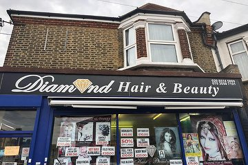 Diamond Hair & Beauty