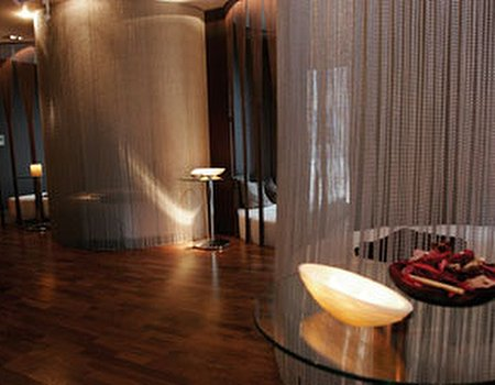 Spa of the week: The Waterfall Spa