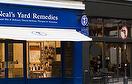 Neal's Yard Remedies Therapy Room Marylebone