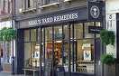 Neal's Yard Remedies Therapy Room Borough Market