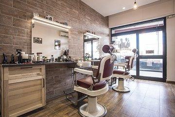 Barber Club L&C