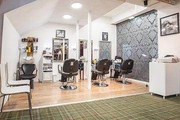 Knightsbridge Barbers