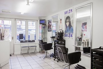 U's hair salon