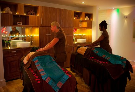 50% off One Night Spa Break at Titanic Spa