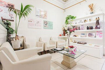 Dalè Hair Beauty & Spa