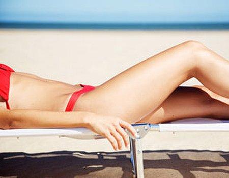 The Treatwell community: get sun safe and beach body ready