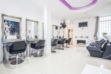 Abi's Hair & Beauty Spa