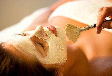 Thalgo SOS Soothing Facial at spa LONDON at York Hall Leisure Centre