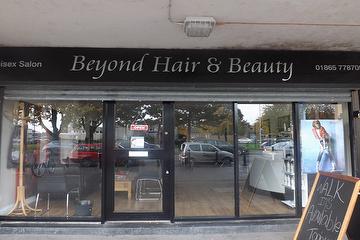 Beyond Beauty Salon, Sandford-on-Thames, Oxfordshire