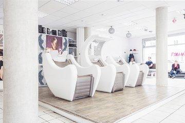 Studio O'Hair'A, Milbertshofen - Am Hart, München