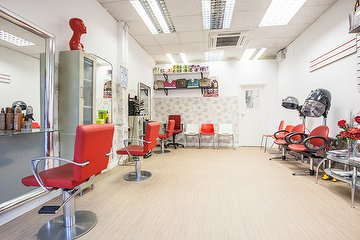 Exclusive Hair Salon London