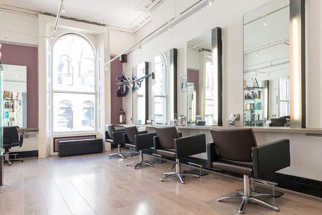 Top 20 Hairdressers And Hair Salons In Dublin 2 Dublin Treatwell