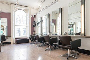 Hermans Hair Salon - Grafton Street