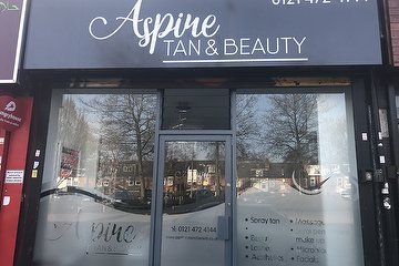 Aspire Tan & Beauty