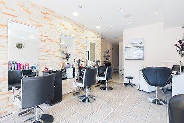 Be Glamour Hair & Beauty Salon