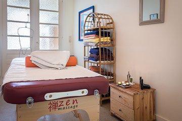 Massage Service Sven Parthie