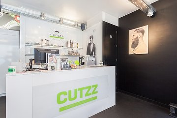 Cutzz Barberlounge