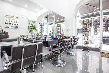 Cutting Edge Hair & Beauty