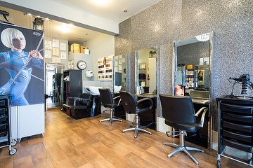 Glitters Hair Salon