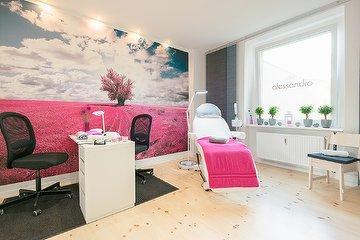 Kosmetikstudio Birgit Hoschek-Schulze - Bahnhofstraße