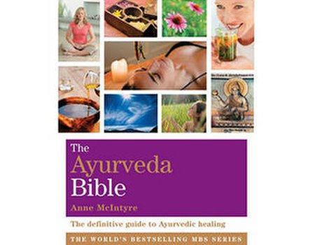 Book review: The Ayurveda Bible