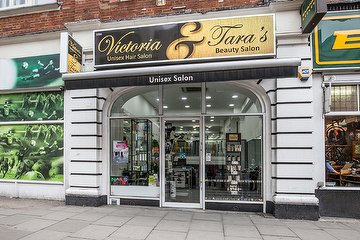 Victoria Unisex Hair & Beauty