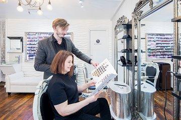 Martin Zifcak Hair Studio