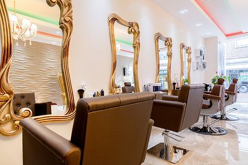 Hair & beauty salon Aysan