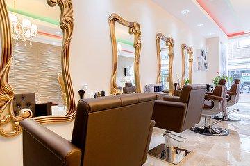 Hair & beauty salon Aysan, Leeuwenstraat, Noord-Holland