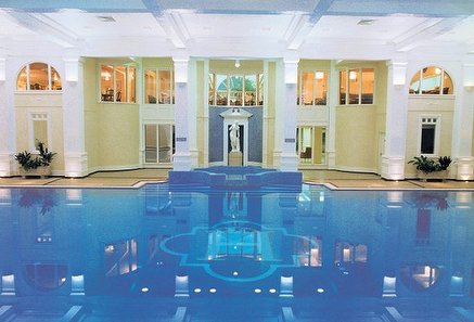 One Night Champneys Pamper Spa Break at Champneys Henlow