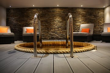 The Spa at Netherwood Hotel