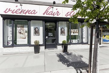 Vienna Hair Studio