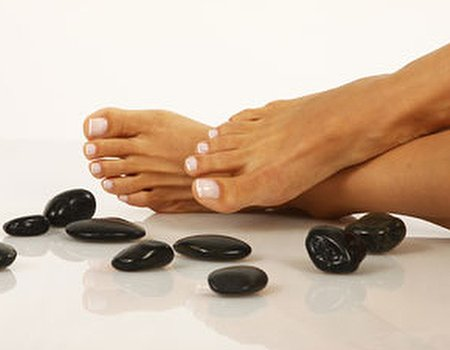 Treatments to keep feet happy and healthy