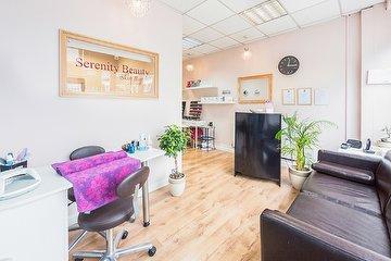 Serenity Beauty Salon Croydon