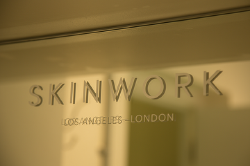 SKINWORK at Alex Eagle Studio