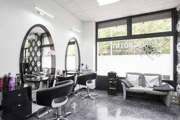 Bliss Point Hair & Beauty