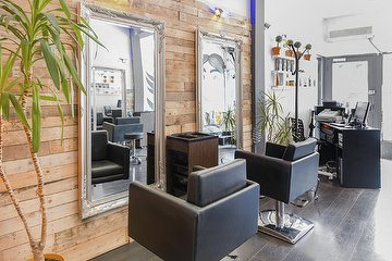 Heat Hair Salon London