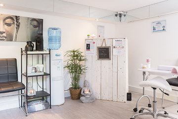 CaReLax Massage, pedicure & manicure