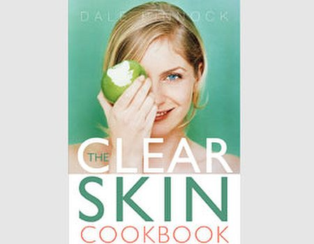 Book review: The Clear Skin Cookbook