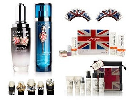 Jubilee beauty treats