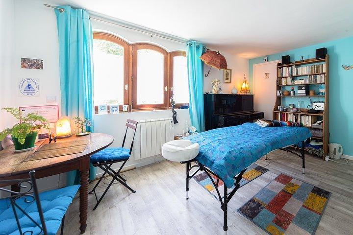 Kalyan salon de massage montmorency val d 39 oise treatwell - Salon de massage val d oise ...