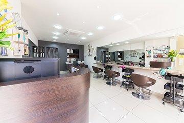 The Salon Group London